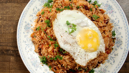 How To Make Chorizo Rice - Quick & Easy Recipe - The Bombay Chef- Varun Inamdar