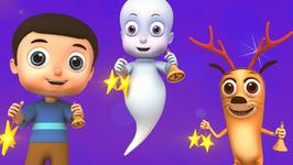 Jingle Bells-Popular Children's Song