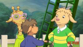 Llama Llama and the Bully - Ep 104