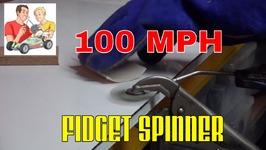 100 MPH fidget Spinner