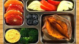 Wellness Lunch