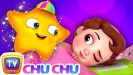 ChuChu's Twinkle Twinkle Little Star