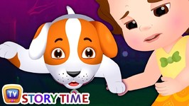 ChuChu and Friends Save A Puppy - ChuChuTV Storytime Good Habits Bedtime Stories for Kids