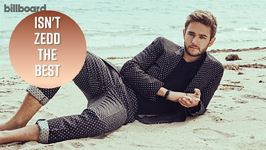 Zedd Is Officially The Sweetest DJ - Here's Why