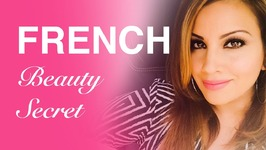 French Beauty Secret - Rose Water