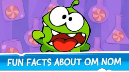 Fun Facts about Cut the Rope