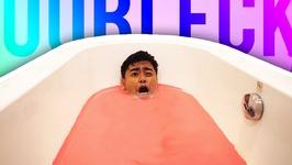OOBLECK BATH CHALLENGE