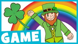Learn St-Patricks Day - What Is It- Game for Kids
