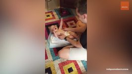 Kids Cracking Up Will Make You Smile