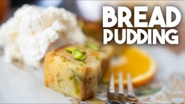 Best Bread Pudding Ever - Instant Pot - Kravings