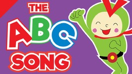 The Alphabet Song  ABC Song  ABC Songs For Children  Songs For Children