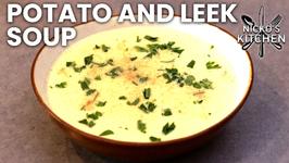 Potato And Leek Soup - Classic Recipe