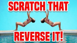 Scratch That, Reverse It - Backwards Fail Compilation