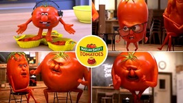 The Best NatureSweet Tomatoes Funny Commercials