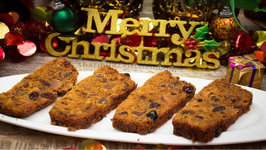 How To Bake A Kerala Plum Cake - Caramel Fruit Cake -Traditional Christmas Cake - Soak Your Dry Fruits