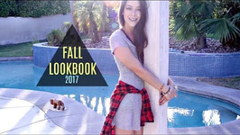 Fall Lookbook 2017