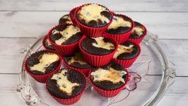 Sultan Chocolate Cupcakes