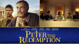 Peter - The Redemption