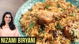Nizami Biryani Recipe  How To Make Chicken Biryani  Nizami Chicken Biryani  Biryani Recipe