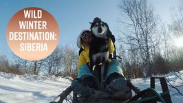 Why Siberia Is The Next Adventure Hot Spot In Winter