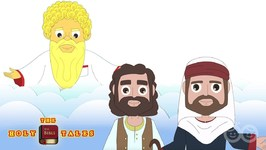 Episode-30-The First Passover-Bible Stories for Kids