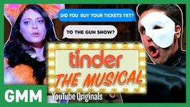 Tinder - The Musical ft. Rachel Bloom