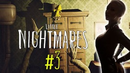 DON'T COME IN MY BOX - Little Nightmares 3