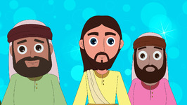 Episode-23-Jesus's Teachings- The Sermon on the Mount- Bible Stories for Kids