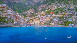 Amalfi Coast - Positano, Ravello, Sorrento - Italy Travel Vlog