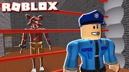 DON'T LET FOXY OUT!