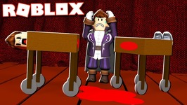 MAGIC TRICK GONE WRONG IN ROBLOX!