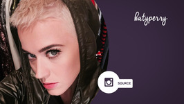 Katy Perry reveals even shorter new hairdo