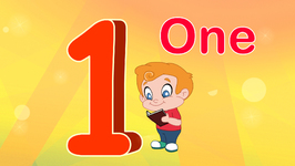 Number One - Learning Numbers for Kids