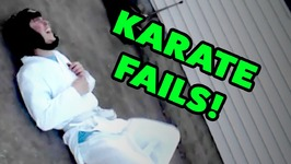 Karate Fails - May 2017 - Funny Fail Compilation
