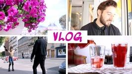 Vacances - Roller Day And Journée En Amoureux - Vlog