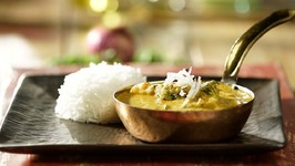Mango Curry - How To Make Mango Curry