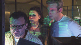 S01 E11 - Conspiracy Theory - Flash Gordon (Live Action)