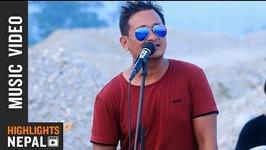 Nasha Ma - New Nepali Pop Song 2017/2074  Rojesh Prasai