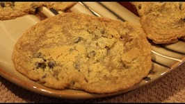 CookiesChewy Chocolate Chip Cookie