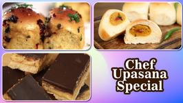 Chef Upasana Special