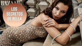 Bella Hadid admite que no la llena ser modelo