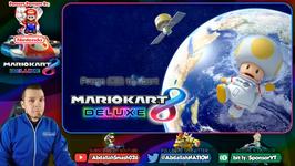 Mario Kart 8 Deluxe - Online Races - GOLD MARIO FTW- Ep 24