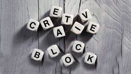 5 INSTANT Ways To Overcome Creative BLOCK
