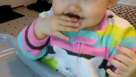 This Little Baby Gets a Mustache