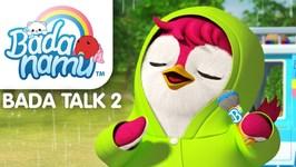 Bada Talk 2 Topic 3: Seasons and Weather