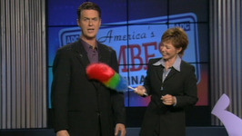 Episode 15 Season 4 America's Dumbest Criminals - Donut Thief