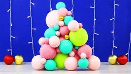 7 DIY Mini Christmas Tree Ideas