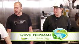 Hawaiian Grown Kitchen - Pint And Jigger - Segment 4