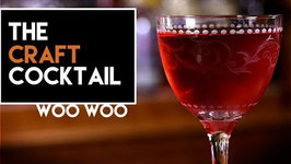 How To Make The Woo Woo Cocktail -Easy Vodka Drinks