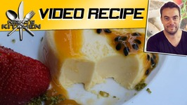 How To Make Panna Cotta